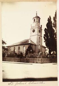Photograph___St__Johns_Church__Launceston